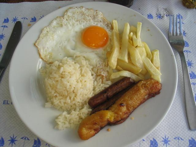 breakfast for lunch at dinner